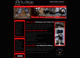 Tru-stride.co.uk thumbnail