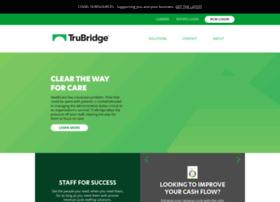 trubridge pay stubs trubridge.net at WI. trubridge.net