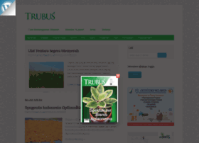 Trubus-online.co.id thumbnail