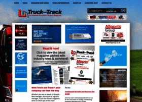 Truckandtrack.com thumbnail