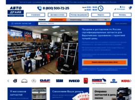 Truckdrive.ru thumbnail