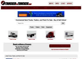 Truckertotrucker.com thumbnail