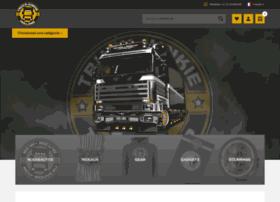 Truckjunkie.fr thumbnail