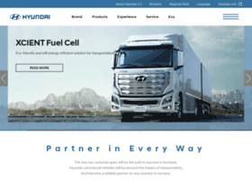 Trucknbus.hyundai.com thumbnail