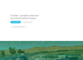 Trucknet.biz thumbnail