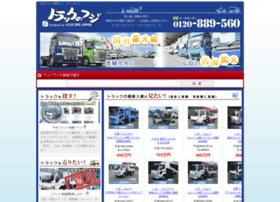 Trucknofuji.jp thumbnail