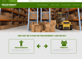 Truckverket.se thumbnail