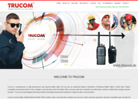Trucom.in thumbnail