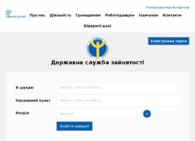 Trud.gov.ua thumbnail