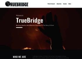 Truebridge.org thumbnail