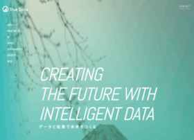 Truedata.co.jp thumbnail