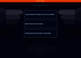 Trueghoststories.co.uk thumbnail