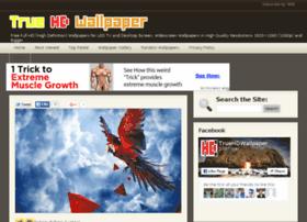 Truehdwallpaper.com thumbnail