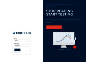 Truelearn.net thumbnail