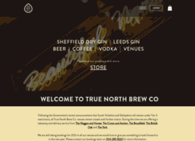 Truenorthbrewco.uk thumbnail
