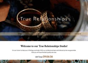 Truerelationships.com.ua thumbnail