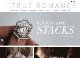 Trueromance.net thumbnail