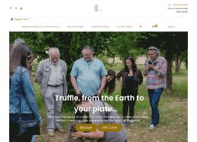 Truffedebourgogne.fr thumbnail