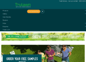 Trulawn.co.uk thumbnail