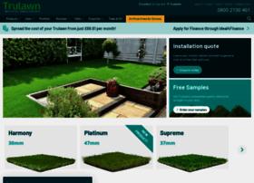 Trulawn.co.uk thumbnail