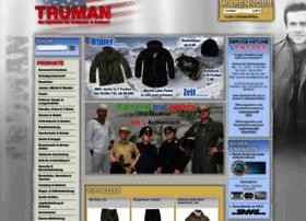 Truman.de thumbnail