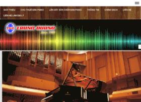 Trungduongmusic.com.vn thumbnail