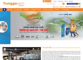 Trunggasach.com.vn thumbnail