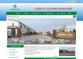 Trungkien.com.vn thumbnail