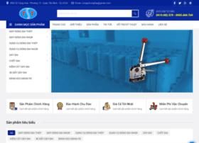 Trungthai.com.vn thumbnail