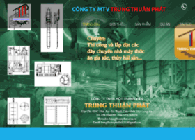 Trungthuanphat.com.vn thumbnail