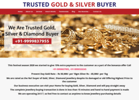 Trustedgoldbuyer.co.in thumbnail