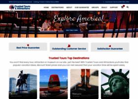 Trustedtours.com thumbnail