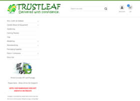 Trustleaf.co.uk thumbnail