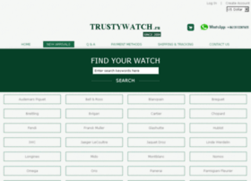 Trustywatch.ru thumbnail