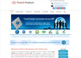 Trutech.co.in thumbnail