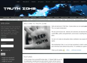Truth-zone.co.uk thumbnail