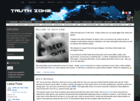 Truth-zone.net thumbnail