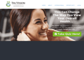 Truvisionhealth.tv thumbnail