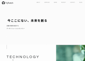 Tryhatch.co.jp thumbnail