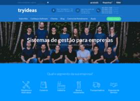 Tryideas.com.br thumbnail