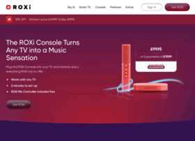Tryroxi.co.uk thumbnail