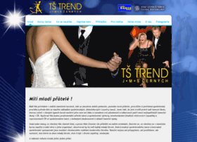 Ts-trend.eu thumbnail