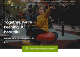 Tsbc.ca thumbnail