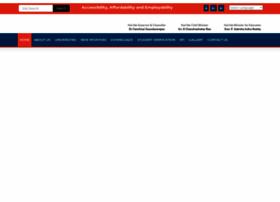 Tsche.ac.in thumbnail