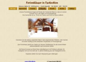 Tschechien-ferien.de thumbnail