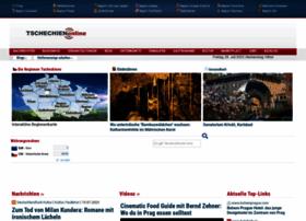 Tschechien-online.org thumbnail