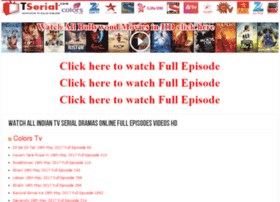 Tserial.com thumbnail