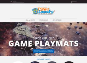 Tshirtlaundry.com thumbnail