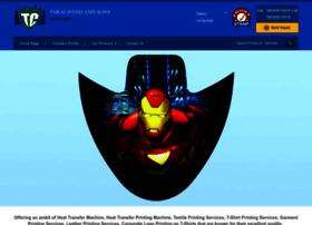 Tshirtprintings.co.in thumbnail