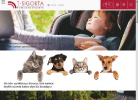Tsigorta.com.tr thumbnail